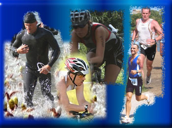 The Physical Benefits of Triathlon