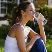 Water Consumption and Weight Loss