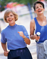 Different Exercises Schedule to Combat Diabetes, Arthritis, and Obesity!