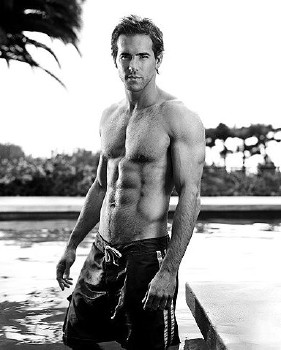 Ryan Reynolds - His Diet and Workout Plan