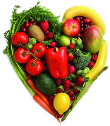 The Three Basic Approaches for Promoting Heart Health
