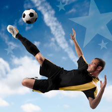 Sport Specific Training: Soccer