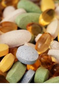 Using Glucosamine to help treat sports injuries
