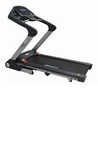 Maintaining A Treadmill