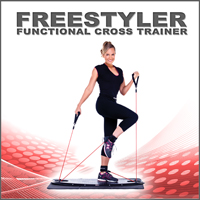 The Freestyler: Review