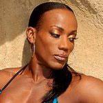 8 Time Ms. Olympia Lenda Murray