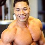 IFBB Pro Men's Physique Bobby Ashhurst